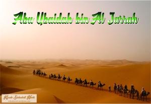 Abu Ubaidah bin Al Jarrah pos