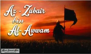 Az-Zubair bin Al Awwam pos